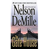 The Gate House (John Sutter) ~ Nelson DeMille
