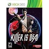 Killer is Dead – Xbox 360 – $9.99!