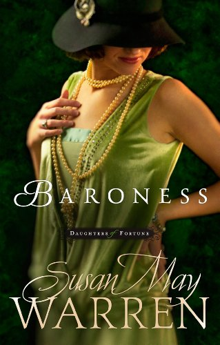 Image of Baroness (Daughters of Fortune) (Daughters of Fortune (Summerside Press))