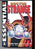 Essential Doctor Strange Vol 1 Marvel 2001 First Printing TPB