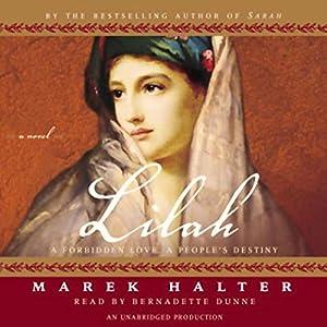 Lilah Audiobook