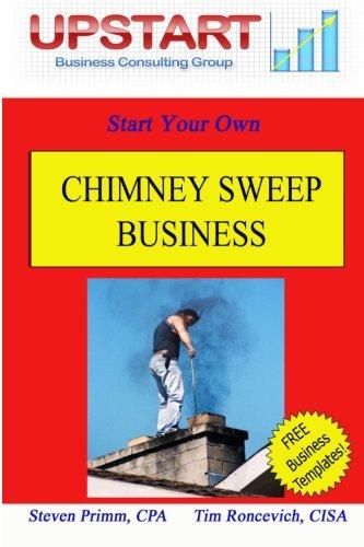 Chimney sweep business plan