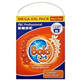 Bold Professional 2 in 1 Sparkling Orange & Pomegranate Detergent & Fabric Softener 85 Washes 6.8kg