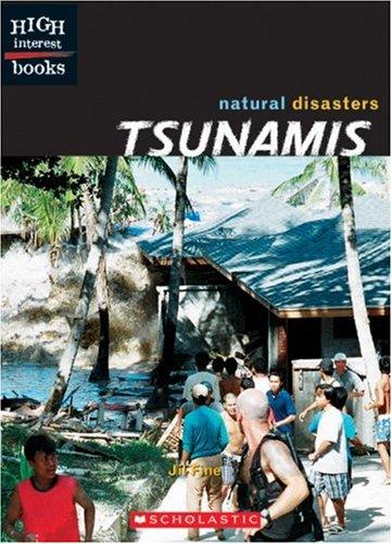 Tsunamis (High Interest Books)