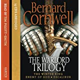 The Warlord Trilogy: The Winter King/Enemy Of God/Excaliburby Bernard Cornwell