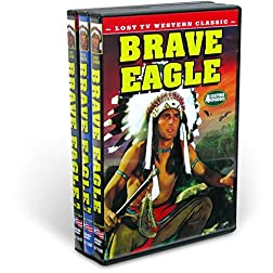 Brave Eagle Collection