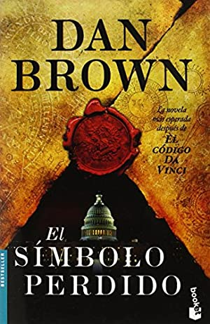 El Simbolo Perdido  (MM) (Bestseller Internacional) (Spanish Edition)
