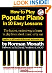 How To Play Popular Piano In 10 Easy...
