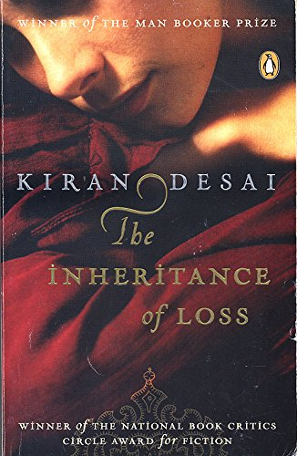 inheritance of a loss by kiran desai essay The cook first tells the judge loved his wife very much and become grumpy only  after her death then he remembers that he did.