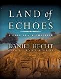 img - for Land of Echoes (Cree Black Thrillers (Audio)) book / textbook / text book