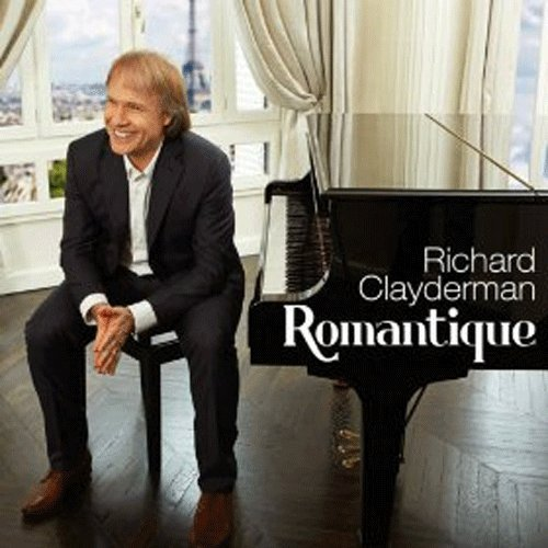 Richard Clayderman – Romantique (2013) [FLAC]