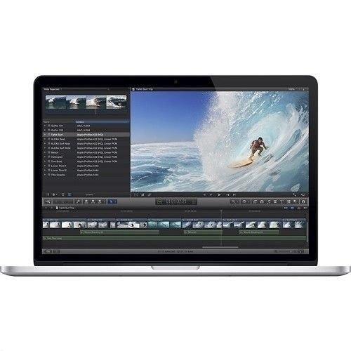 Brand New Apple Macbook Pro Z0PU-00024 15.4 Intel i7 3.50GHz 16GB 1TB OS X Mavericks