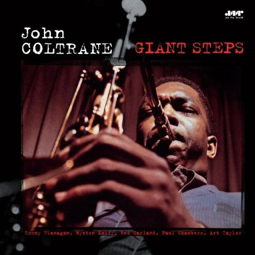 Giant Steps [12 inch Analog]