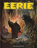 Eerie Archives Volume 1