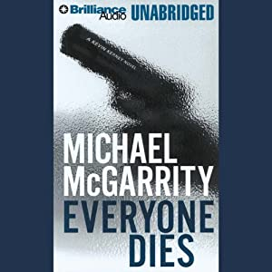 Everyone Dies Audiobook
