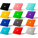 "Kuzy Rubberized Hard Case Cover for MacBook Pro 13.3"" RETINA 13-inch - Variation R5"