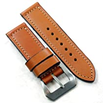 Mario Paci PAV 99 Original leather with Pre-V buckle 24/24 125/80