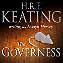The Governess Audiobook by H. R. F. Keating Narrated by Sheila Mitchell