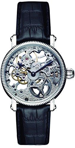 [アルカフトゥーラ]ARCA FUTURA 腕時計 自動巻き 298SKBK メンズ