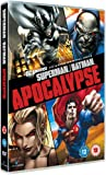 Superman/Batman Apocalypse [DVD] [2010]