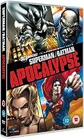 Superman/Batman Apocalypse [DVD] [2010]