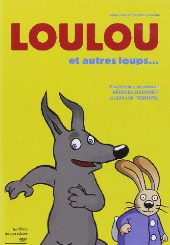 Loulou et autres loups...