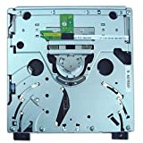 Nintendo Wii Replacement DVD Drive D4 D32 (D3-2 D2B D2A D2C D2E DMS) PCB Included - + Tool Set with 1 x Tri wing and 1x Philips Screwdriver