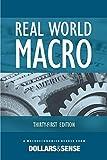 Real World Macro, 31st Ed