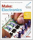 Make: Electronics (Learning by Discovery) (0596153740) by Charles Platt
