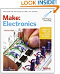 Make: Electronics (Learning by Discov...