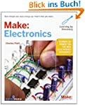 Make: Electronics: Learning by Discovery
