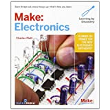 Make: Electronics (Learning by Discovery) ~ Charles Platt