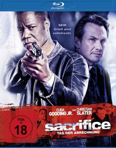 Sacrifice - Tag der Abrechnung [Blu-ray]