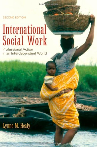 International Social Work: Professional Action in an...