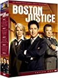 echange, troc Boston justice, saison 1 - Coffret 5 DVD