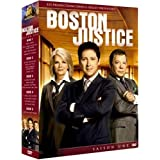 Boston justice, saison 1 - Coffret 5 DVDpar James Spader
