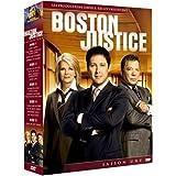 Boston justice, saison 1 - Coffret 5 DVDpar James Spader