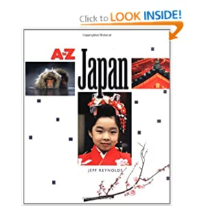 Japan (A to Z) Jeff E. Reynolds