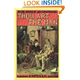 Thou Art the Man (Valancourt Classics)