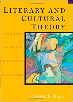 literary theory the basics pdf
