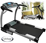LifeSpan Fitness TR 3000-HRC Treadmill