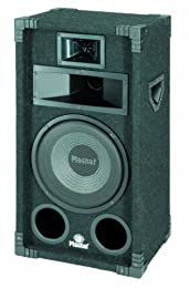 Magnat Soundforce 1200 3-Wege Stand Lautsprecher inkl. Oehlbach Lautsprecherkabel ab 42,99 Euro inkl. Versand