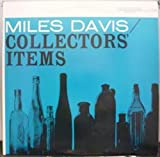 Collector's Items LP (Vinyl Album) UK Prestige