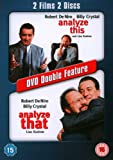 Analyze This/Analyze That [DVD] [2006]