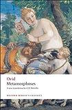 Metamorphoses (Oxford World's Classics)