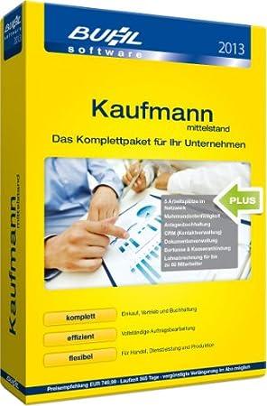 WISO Kaufmann 2013 Mittelstand