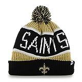 56b71edef 887738739842.  47 Brand Cuff Knit New Orleans Saints Beanie. EAN-13 Barcode  of UPC 887738739927. 887738739927.