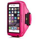 Gear Beast Otterbox Armband Case for Smartphones - Pink