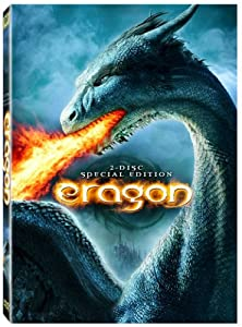 NEW Eragon (DVD)