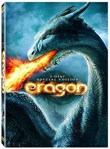 NEW Eragon (DVD)